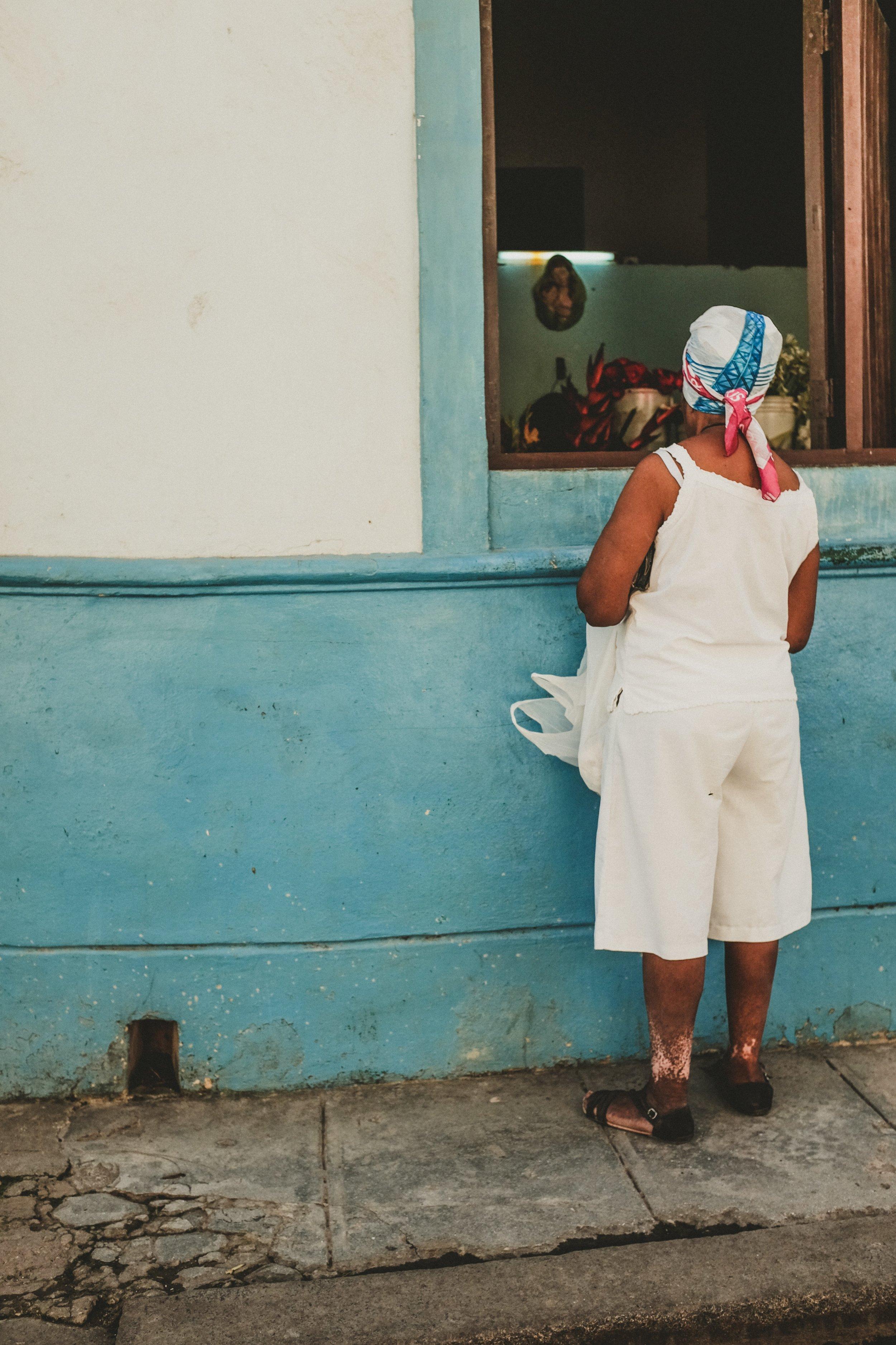 local neighborhoods in havana