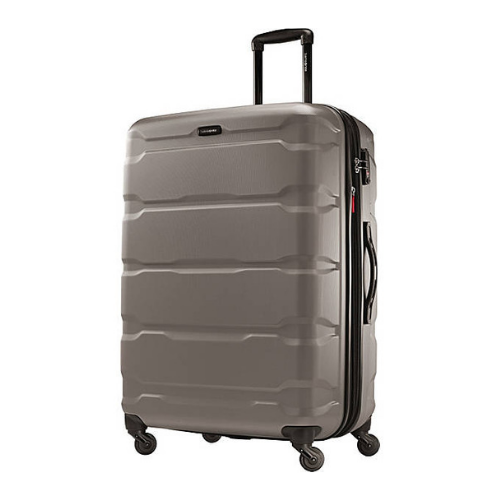 Great luggage, great price.