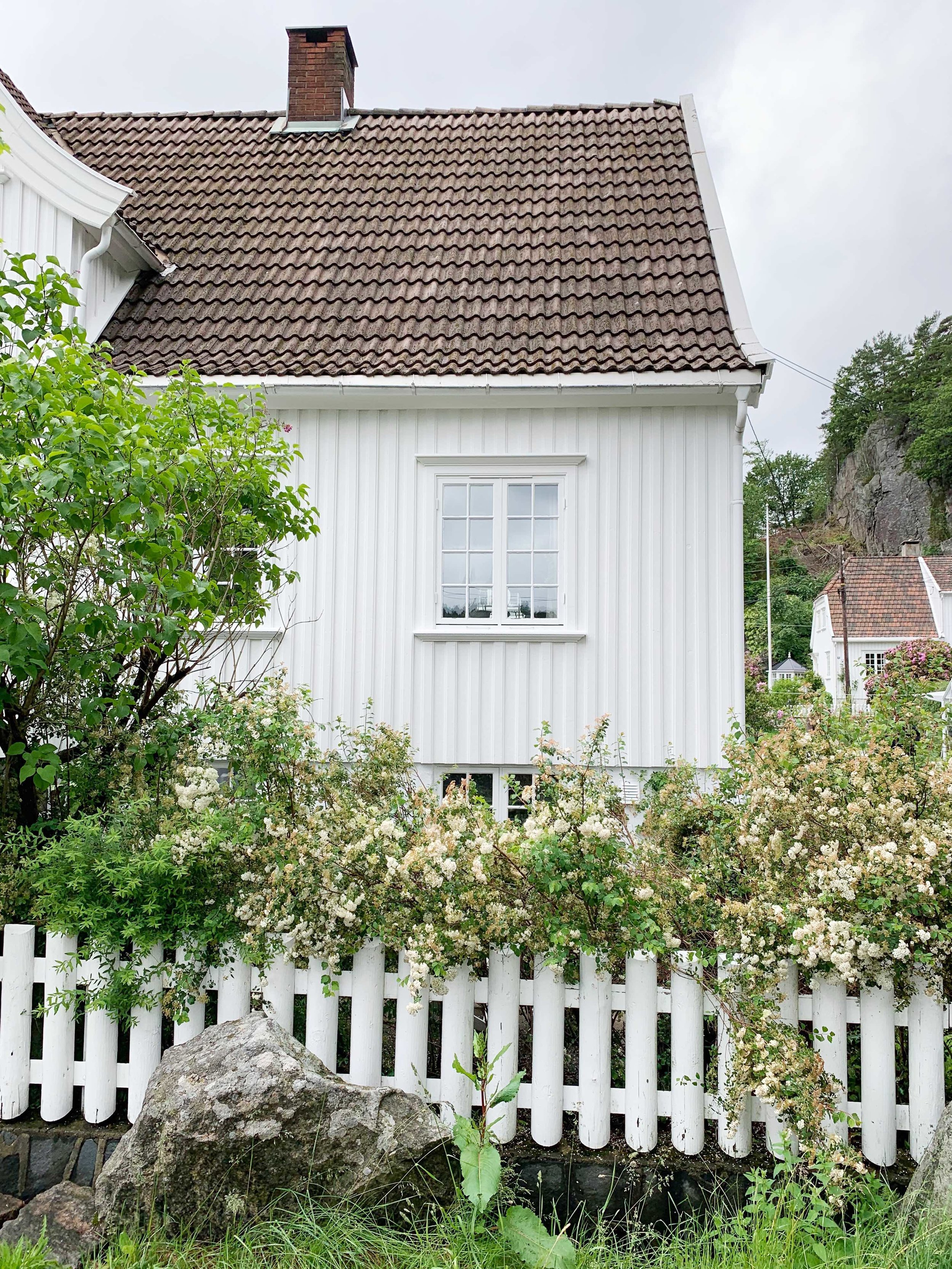 Kristiansand Wooden Houses Guide