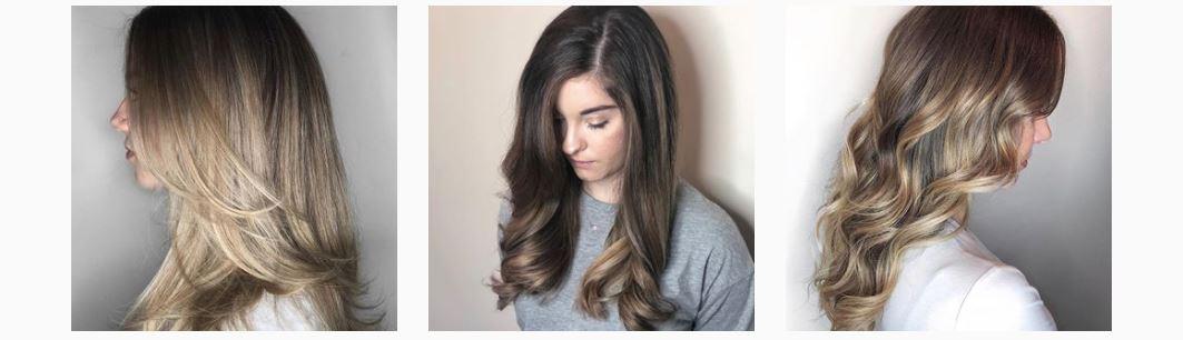 Mint Hair Lounge