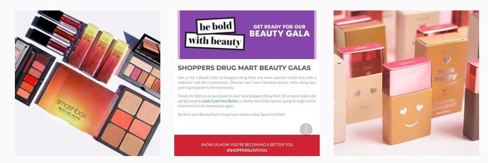 Shoppers Beauty