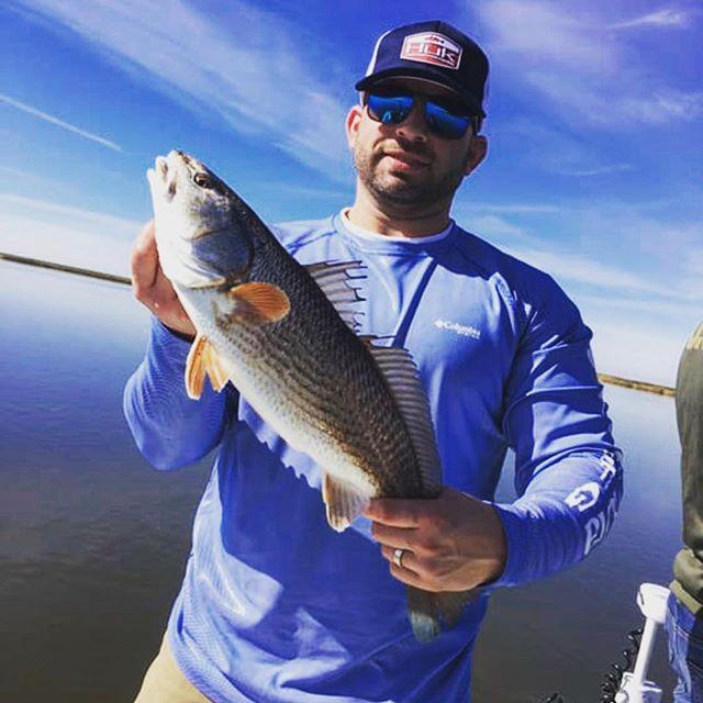 Jimbo Slice• • • • #fishing #hopedale #louisiana #redfish #trout #redfishnation #okumafishing #yamahaoutboards #powerpole #minnkota #cca #ccanational #joincca #outhere #gooutside #justgo #gofish #eatwhatyoukill #taglouisiana #tagandrelease #saltlife #saltwaterfishing #marsh #nolafishing #hopedalemarina #gopro #lakeborgne #ohbayby #bluewaveboats @nolafishing @louisianasportsman @bluewave_boats