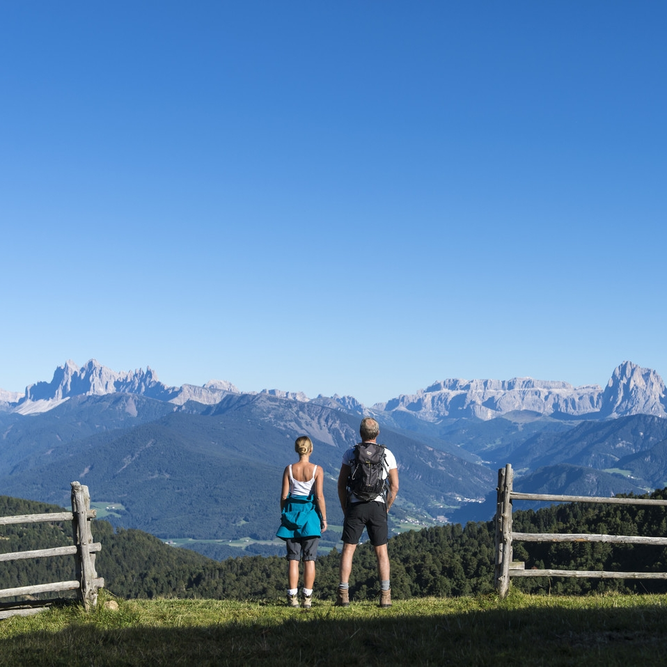 Dreaming of the Dolomites - TTC Ally Adventures | Dates TBD