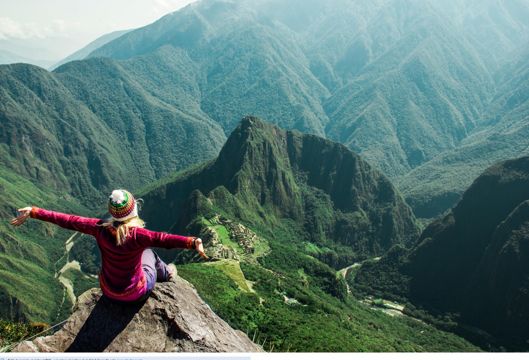 Tucano Peru Transformational Travel Council