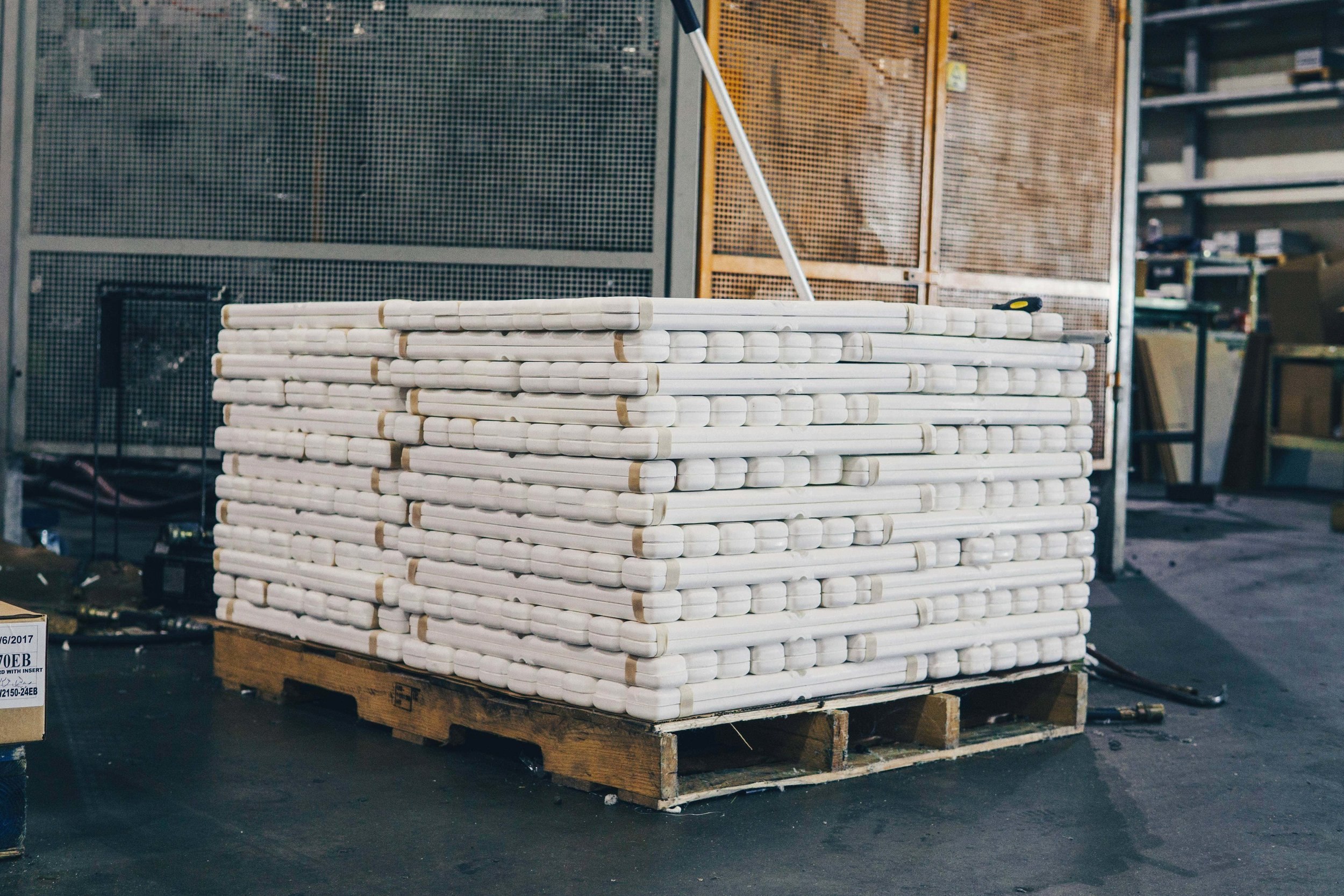 leading the industry since 2002 - Since 2000, we have led the industry in brush blocks.Our history in the manufacturing business allows us to offer the best product at the best price.