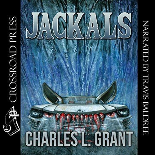 Jackals - Charles L Grant