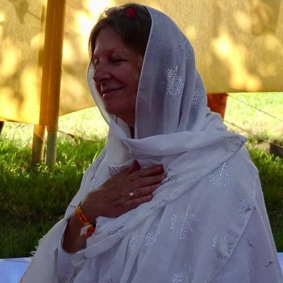 Rev Padma Devi Sumananda