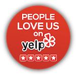 Read our Yelp Review!