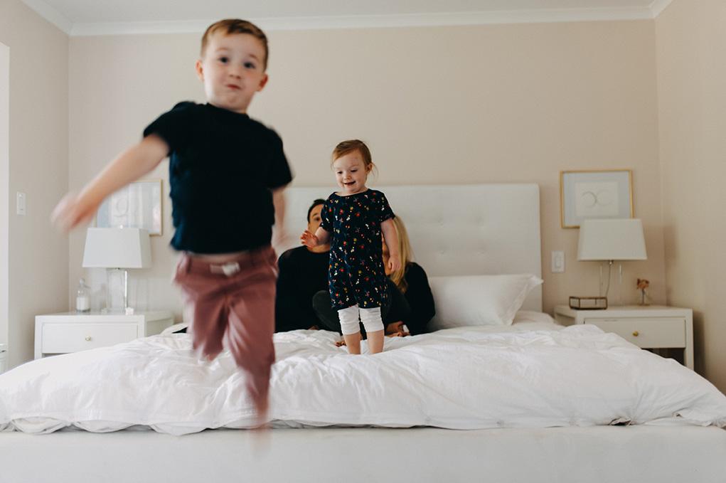 Fun Family photographer - Jayme Lang