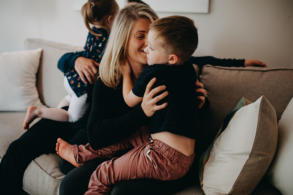 intimate family photographer Vancouver - Jayme Lang
