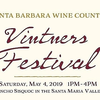 We would like to extend a heartfelt welcome to wineries that  are new to @santabarbarawinecountry 🥂 and thank them for donating to the Vintners Festival Silent Auction on May 4th at Rancho Sisquoc. ☞☞☞Get your tix at sbvintnersweekend.com and come on out and get acquainted with @dustynaborwines @mailroadwine @metrickwines @peakeranchwines @ranchoboavistawine @temperancecellars @tolosawinery  #calove  #santamariastyle  #santamariavalley #santabarbarawinecountry