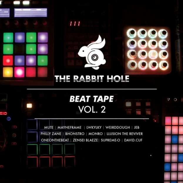 The Rabbit Hole - Beat Tape Vol. 2