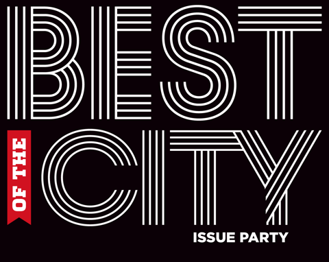 Desert Companion - Best of the City