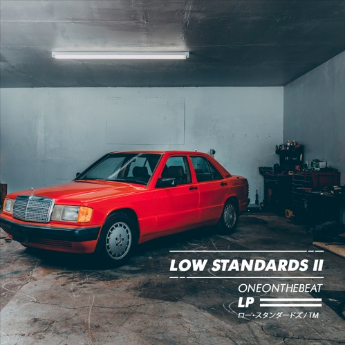 OneOnTheBeat - Low Standards II