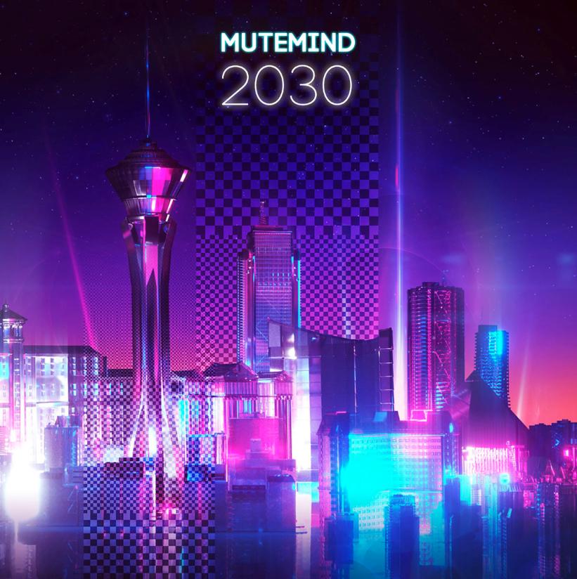 Mute - 2030 EP