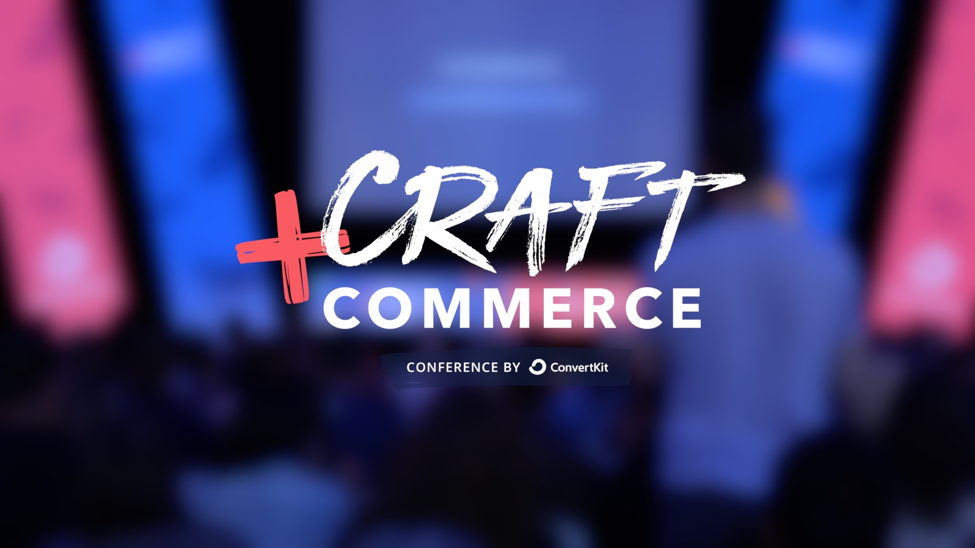 """in June 2019, we had the opportunity to capture ConvertKit's """"Craft + Commerce"""" conference held annually in Boise, Idaho. We are in the final stages of finishing this video and can't wait to share it."""
