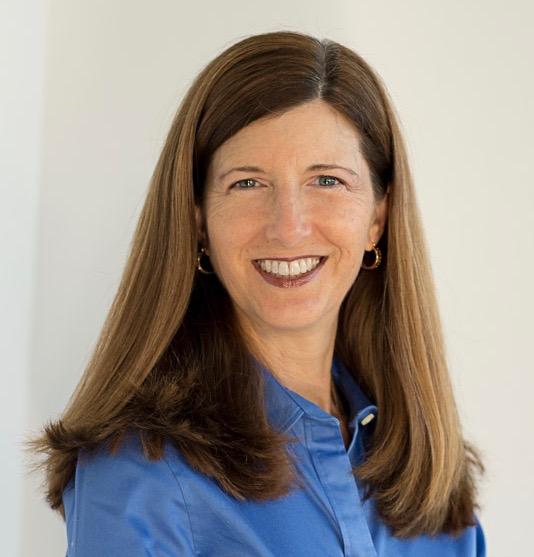 Kristin Link  - Public Speaking Coach