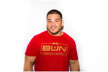Jonathan Hernandez: Co-founder/ Operator of Box-Up Nation
