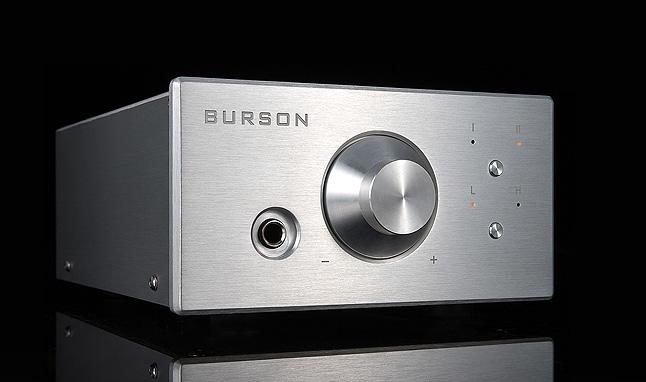 BURSON AUDIO SOLOIST