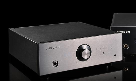 BURSON AUDIO CONDUCTOR
