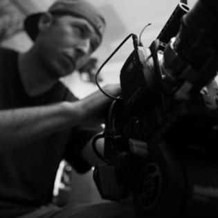 Director of Photography      J. Wakayama Carey