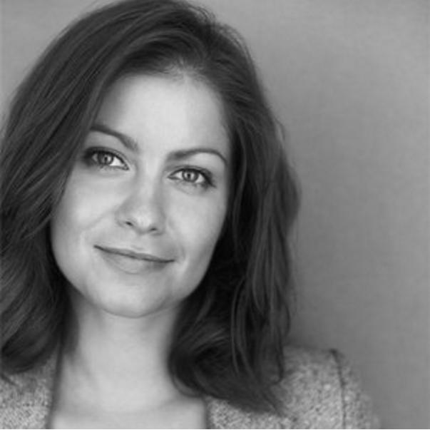 Writer/Co-Producer     Missy Hernandez