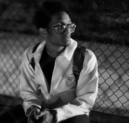 """Khadim Diop as """"Diop Mason"""""""