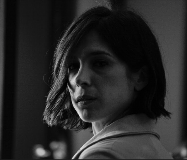 """Josefina Scaro as """"Josephine"""""""