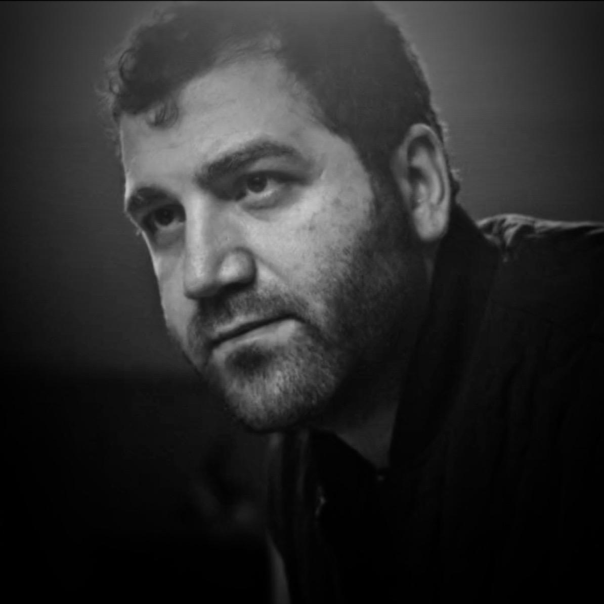 "Mustafa Kaymak as ""Recruiter"""