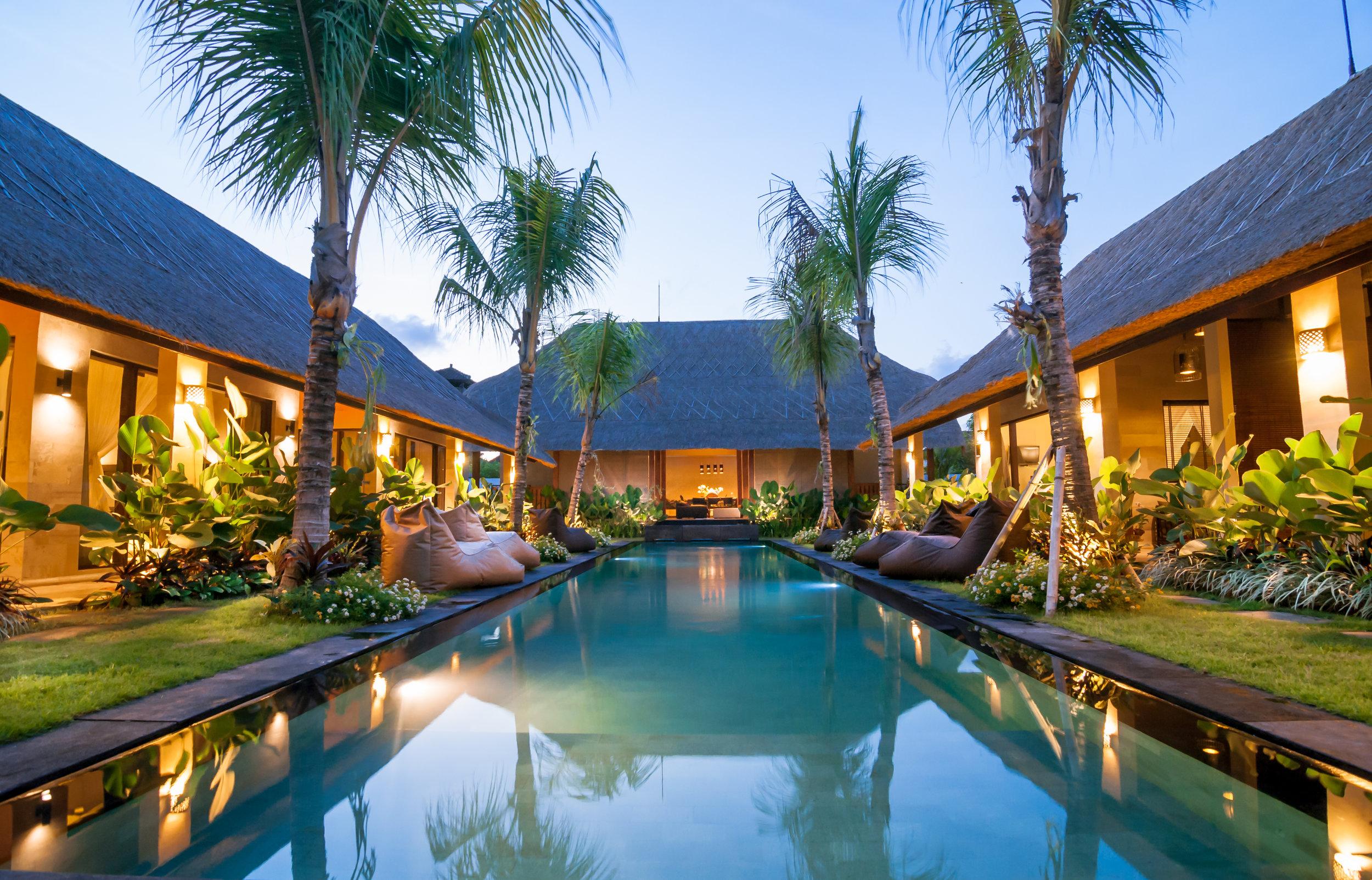 Karmagali Suites, Sanur, Bali -