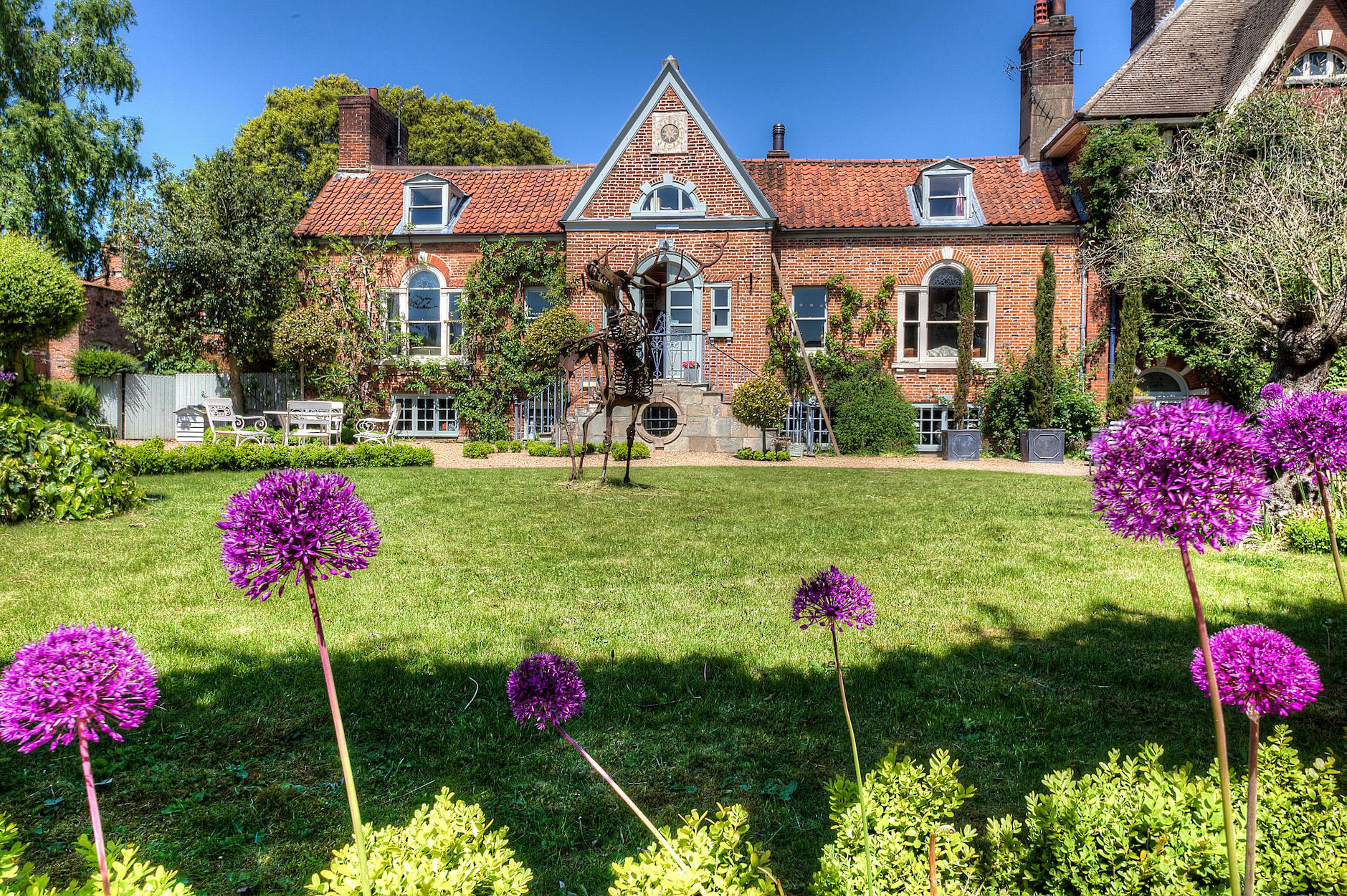 Strattons Hotel, Norfolk -
