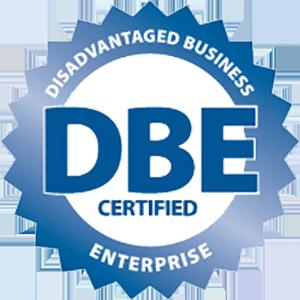 IESC has been granted the Disadvantaged business enterprise (DBE) certification  Vendor number - 20812039