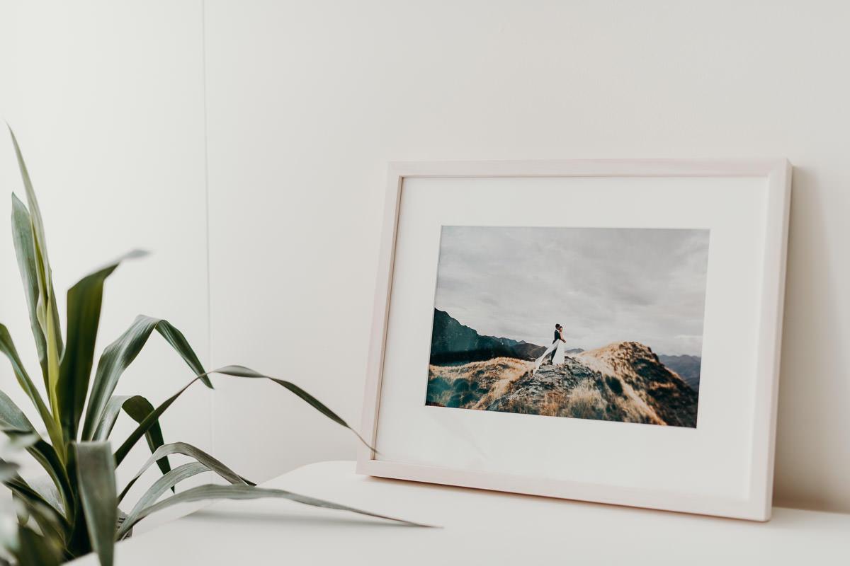 Acorn Framing, New Zealand Wedding Photographer - Acorn Photography & Cinema.JPG