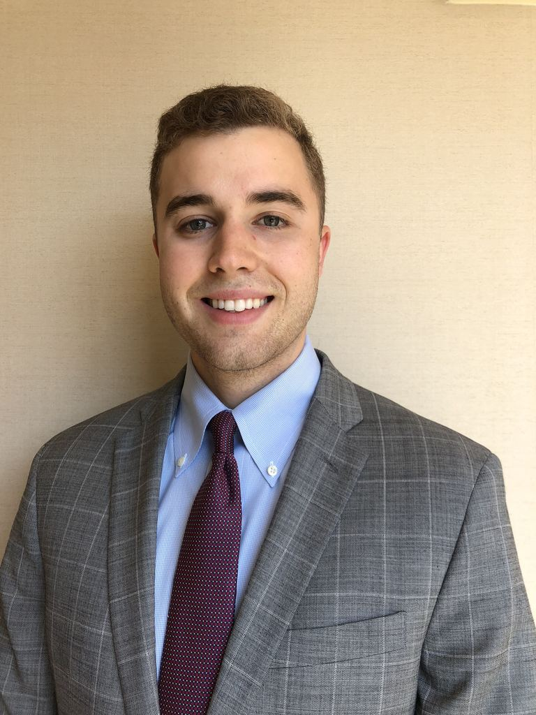 Alex Essig   '20  is the Business Development Officer and the Co-Lead of the Micro-g NeXT project team! He is a Woodrow Wilson School Major interested in exploring both the policy implications and the potential business opportunities of commercial space development.
