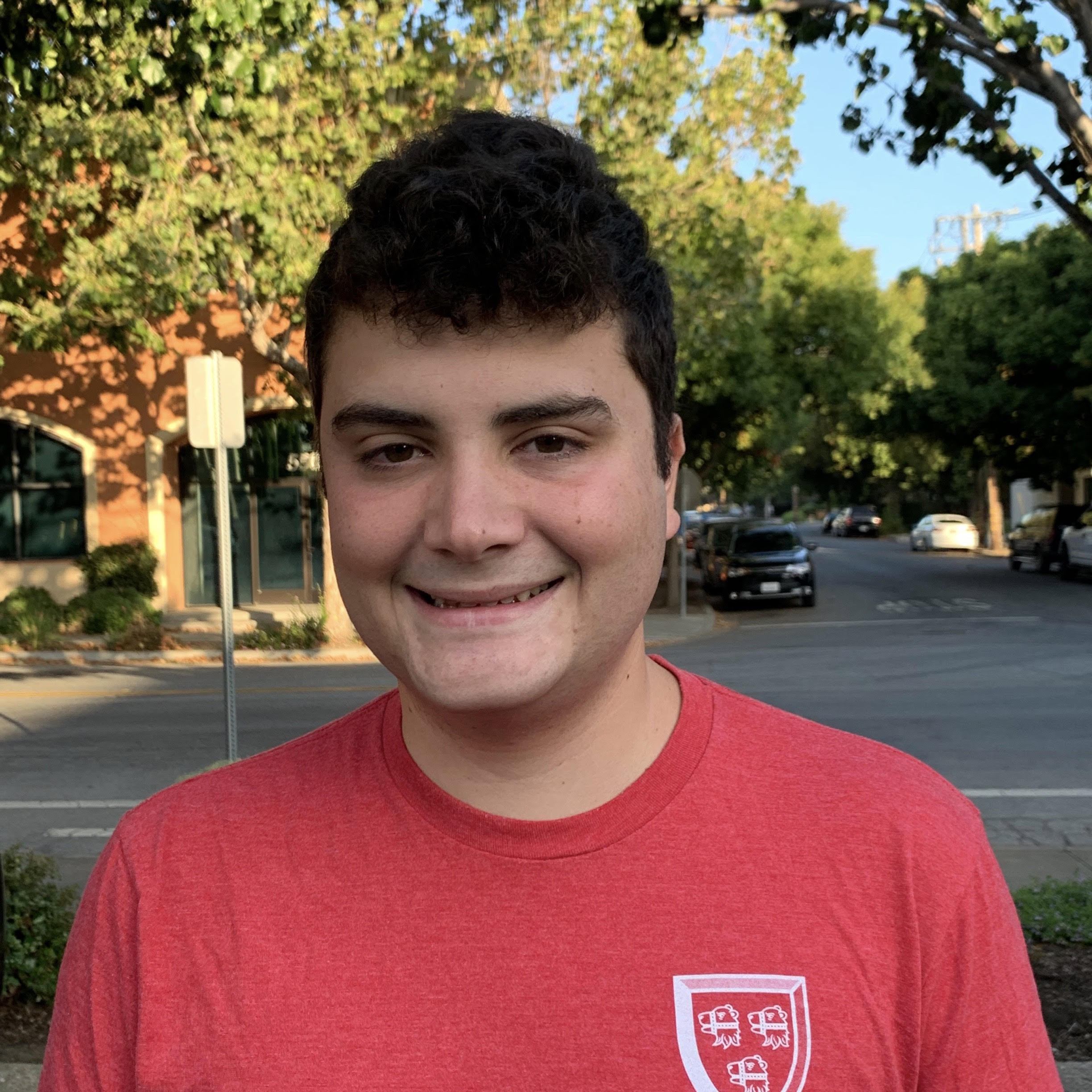 Jacob Essig  is the Social Chair for the Princeton Rocketry Club and has worked on the Micro-g NeXT project team. He is a prospective Computer Science and is interested in rocketry and robotics.