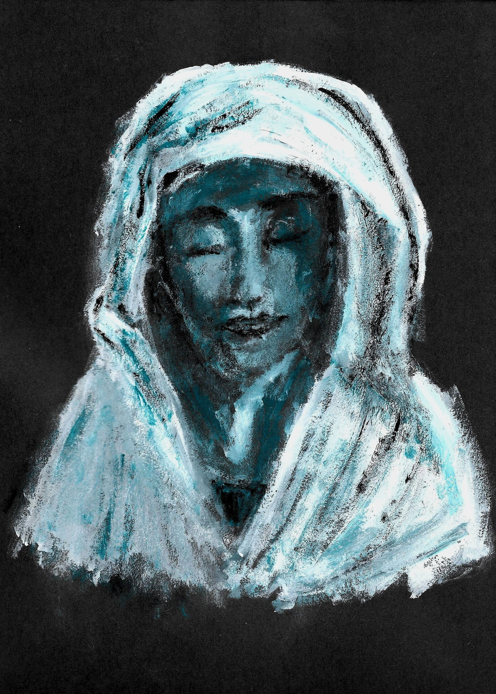 """""""Mother of Sorrows"""""""