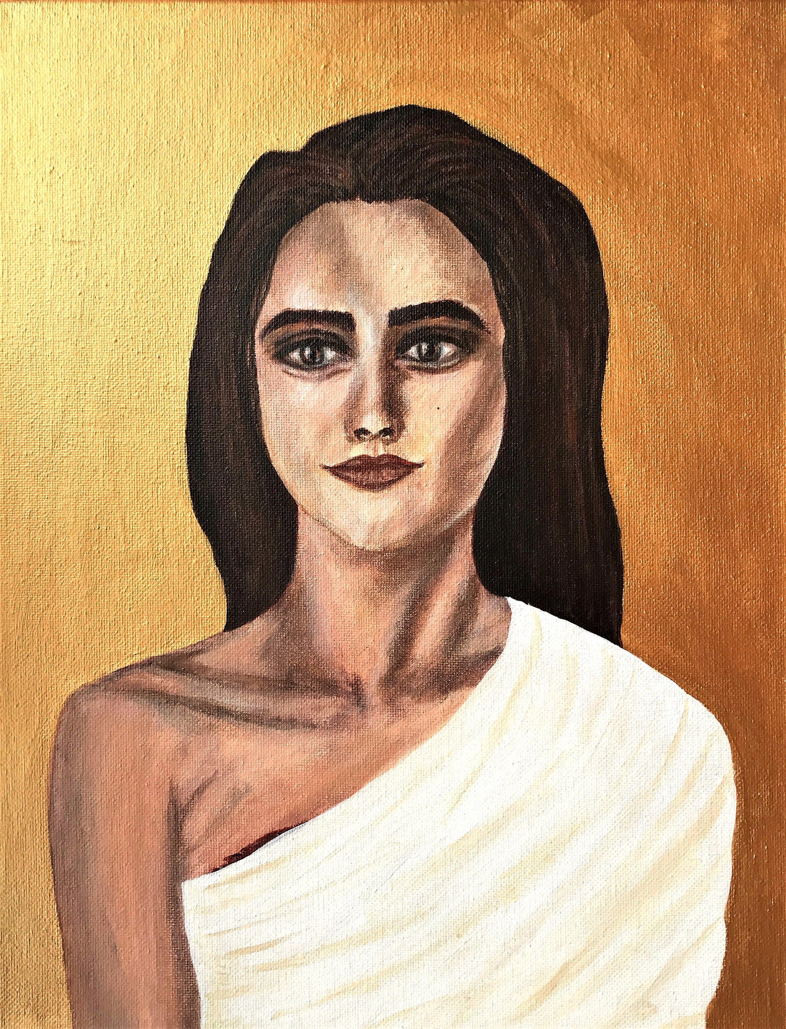 """""""Saint Agatha"""""""