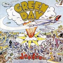 Green Day- Dookie