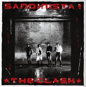 The Clash- Sandista