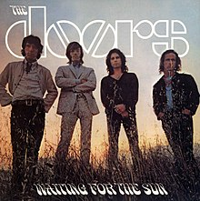 The Doors- Waiting For The Sun