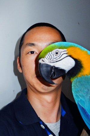 Read Feng Li's Interview -