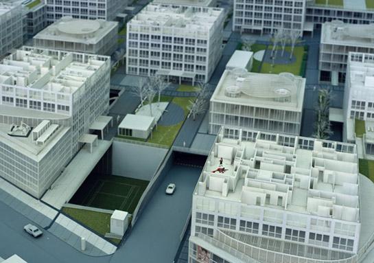 Urban Fiction , Xing Danwen