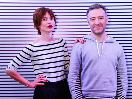 I COULD NEVER BE A DANCER, duo of choreographers - Proust Questionnaire