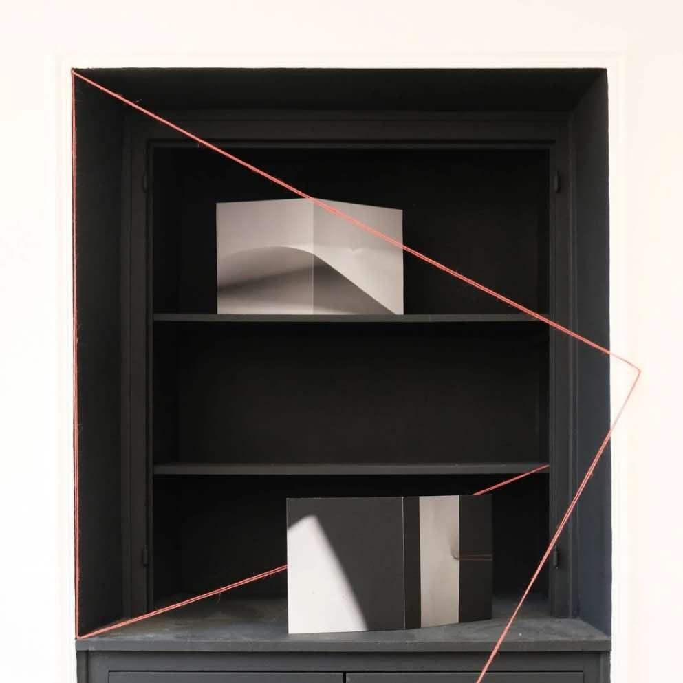 View of Guo Yingguang's exhibition at Rencontres d'Arles