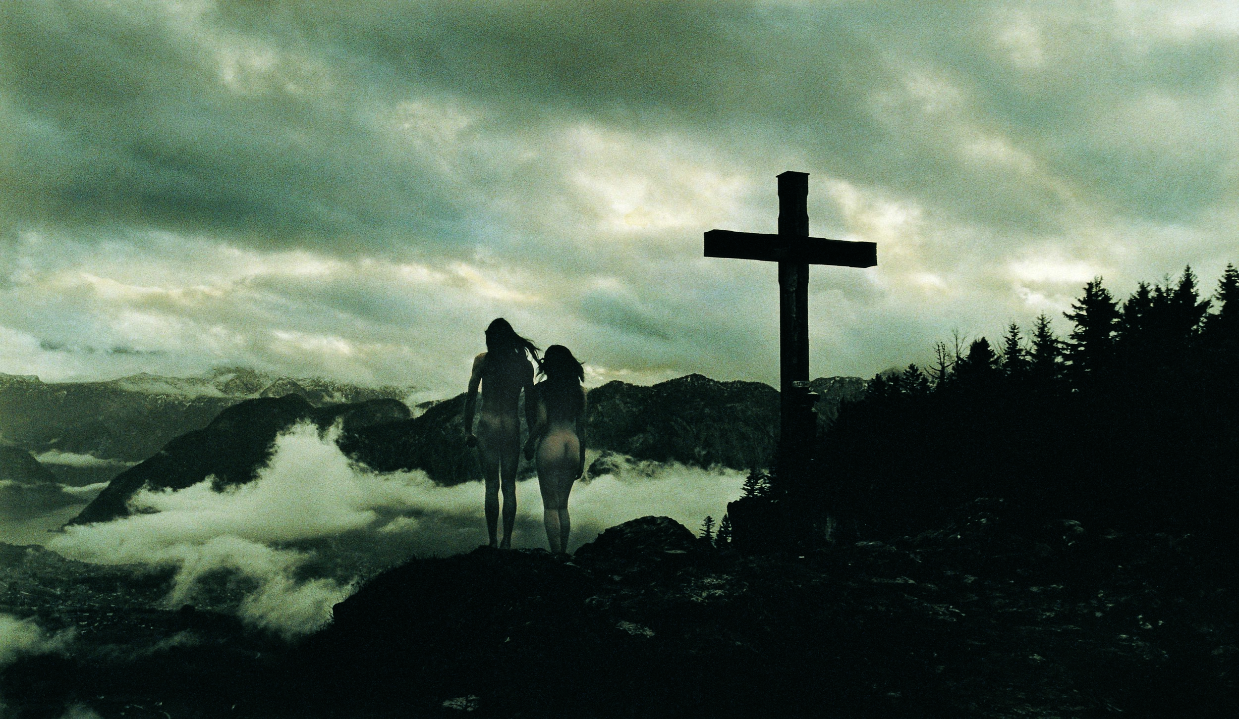 RongRong&Inri,  In Bad Goisen , from the series of  Austria , 2001
