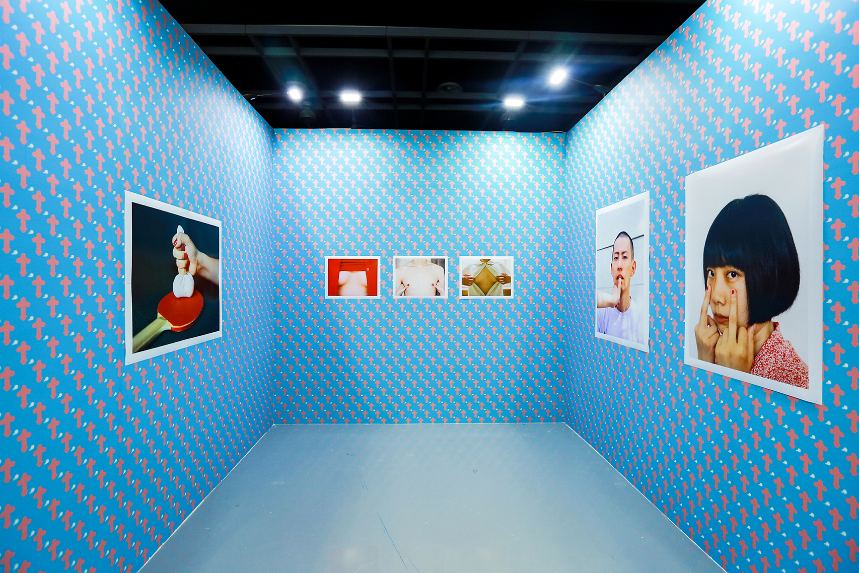 Pixy Liao's exhibition at Jimei x Arles international photo festival