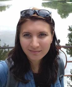 ELEONORA MIHOVA  MSc Student