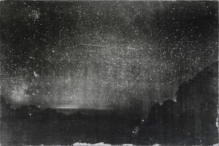 《夜空中星尘的光》2013,邵文欢