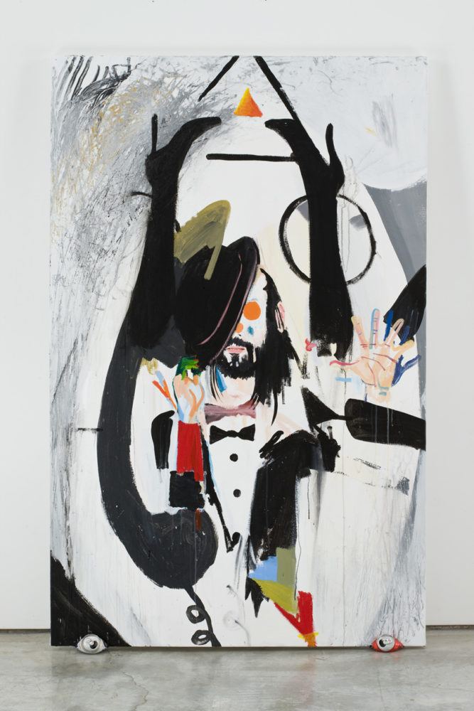 无题 ,2009-2010,斯宾塞·斯威尼,