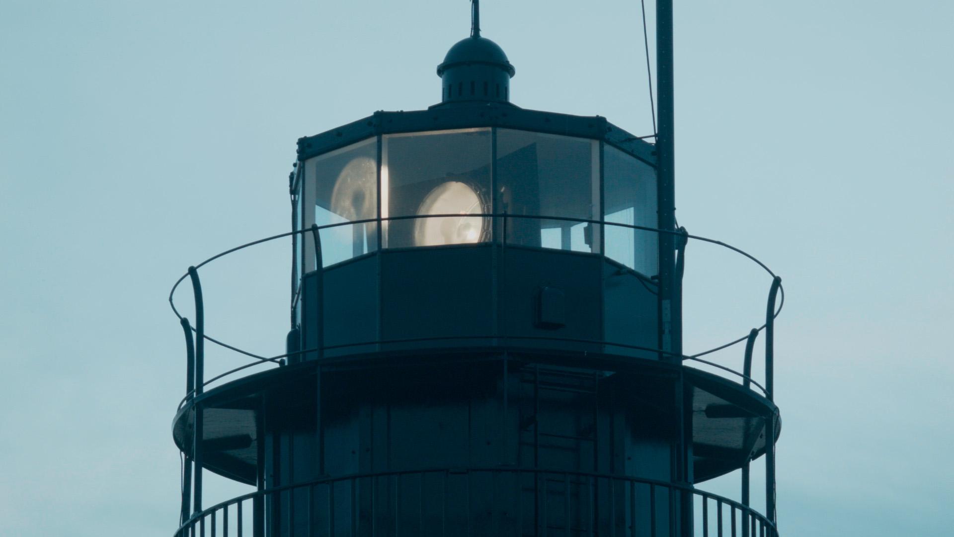 苏杰浩,影片截图 ,出自《早晨的风暴》,2017-18年。单频数字电影(高清彩色立体声)。时长:17分钟45。  图片由艺术家提供。